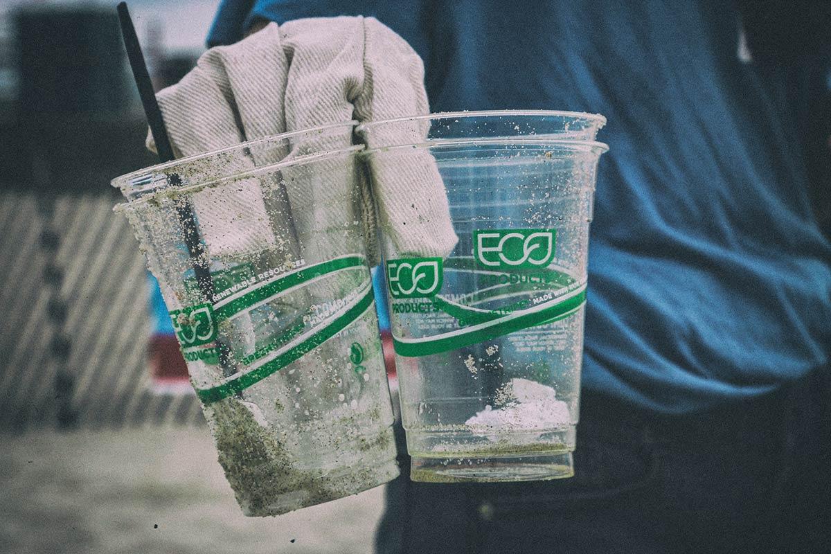Greenwashing à La Garde