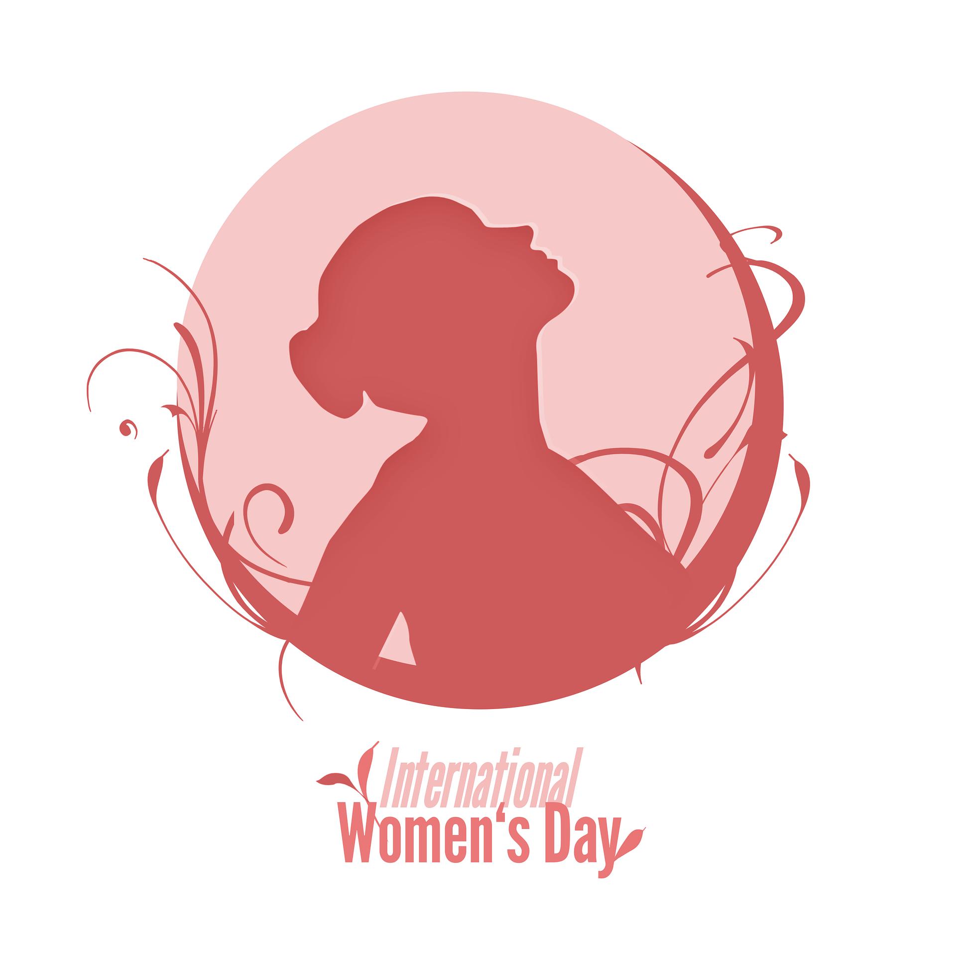 8 mars 2021, journée internationale du droits des femmes