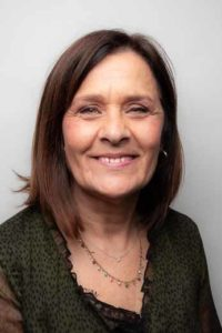Viviane Chastant